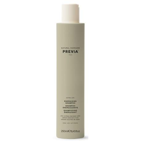Extra Life Energising Shampoo - 250ml