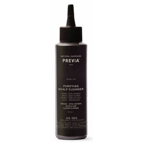 Extra Life Purifying Scalp Cleanser - 100ml